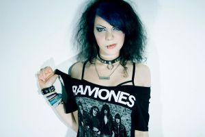 Ramone by HatedxLove