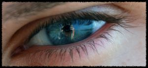 Eye of the Beholder by ShannonKnight