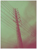 powerlines 5 by geyl