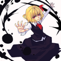 Youkai of Darkness by Arlmuffin