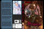 Alchemiya cover and back by Cocotail