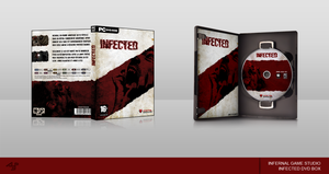 Infected by AP-3