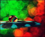 .rainbow from within. by GrotesqueDarling13