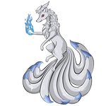 ShinyTails Logo by Myklor