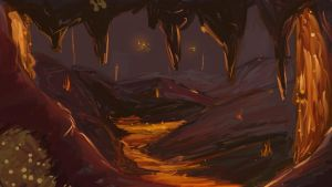 Nether by colorWIRED