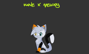 KanexMelody for Sam Socks Adopts by Sterling-Adopts