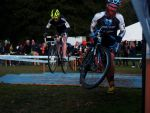 Cyclocross Run by NikolasDiDomenico