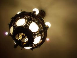 Luces by karateforkane