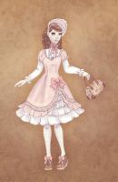 Classic Loli Outfit by Ninelyn