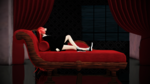 Hypnosis RP: Alone in the Room (CYS) by PrincessSkyler