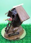 Chocolate Birdhouse Egg-2 by Rea-the-squirrel