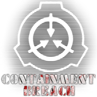 SCP Containment Breach Icon by LordShoot2Kill