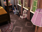 Alice Madness Returns Sims 3 by MiuRiko