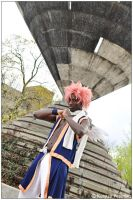 Fairy Tail: Lets Do This by CosplayerWithCamera