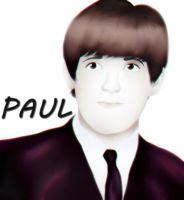 Paul Mc by Kotomi-chu