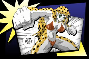 GD- cheetah attack by westwolf270