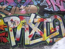 Graffiti Stock 33 by willconquers-stock