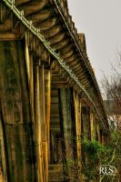 Bibb Graves Bridge HDR 2 by Alabamaphoto