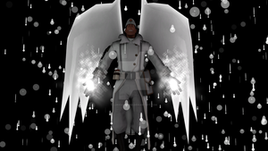 [SFM] Angel by LurioAsplund