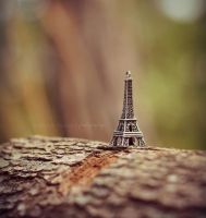 Paris by starchang