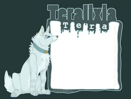 Tera Layout by Spiffuh