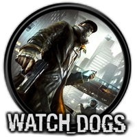 Watch_Dogs - Icon by Blagoicons
