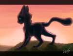Hollyleaf by Late-S