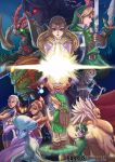 -- N64 Tribute -- Ocarina of Time by sarrus