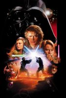 Star Wars Episode III: Revenge Of The Sith by ihaveanawesomename