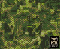 FEAR Camo CNFR by R1p-c0rd