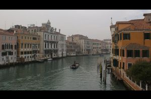 'Streets' of Venice by True-Mesiash