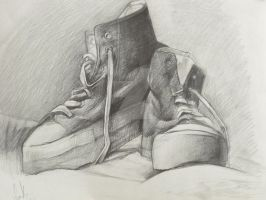 Shoes by RuiDi