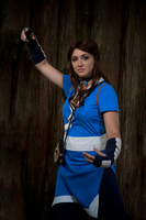 Katara by elitecosplay