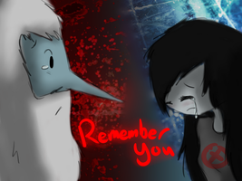 Remember you by Black-Sparow