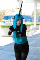 Anime Expo 2013 Day 04 - 162 by HybridRain