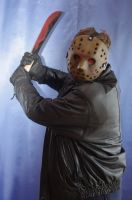 JasonVoorhees. by VincentSharpe