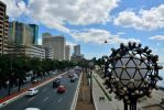 welcome to Manila by TomKilbane