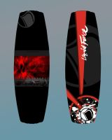 wakeboard design 2 by Bails