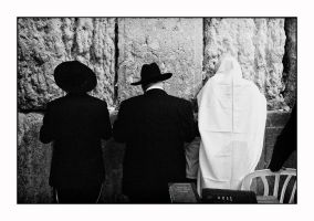 Jerusalem, 1 March 2014 by thelizardking25