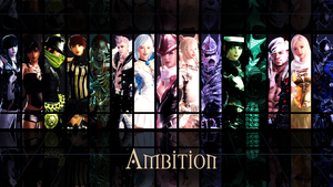 Ambition by LoLtus