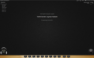 Black+Wood by hslinux