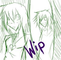 WIP by VideoGameGirl4PercyJ