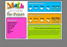 Math for Prizes Educational by startupprod