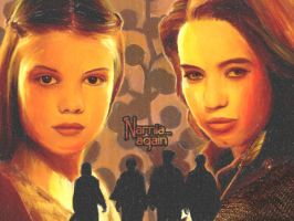 The Chronicles of Narnia by laura2694