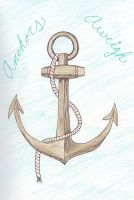 Anchors Aweigh by ParkAL