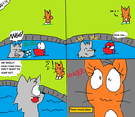 PWSC - Summer Pool by PizzaWolf20