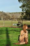 Green Grass by NudeTaylor