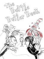The Battle Butler Book by lilminette