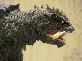 G-fest 2013 Gamera Profile by Legrandzilla