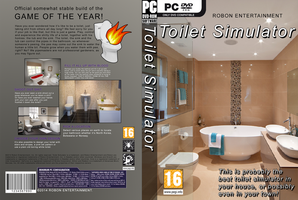 Toilet Simulator (2014-09-21) new version by onni82